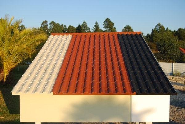 Panel sandwich cubierta pontevedra cubiertas para tejados - Casas de panel sandwich ...