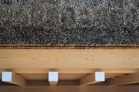 Tratamiento y mantenimiento de techos con vigas de madera - Restaurar vigas de madera ...
