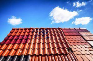 Tipos de tejados - Grupo Pazos